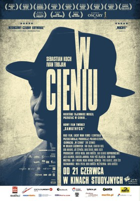 W cieniu / In the Shadow