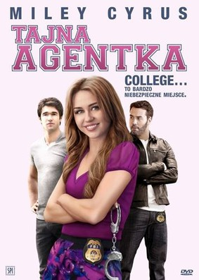 Tajna Agentka / So Undercover