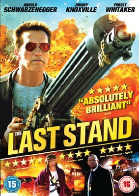 Likwidator / The Last Stand