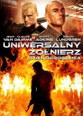 Uniwersalny żołnierz: Dzień Odrodzenia / Universal Soldier: Day of Reckoning