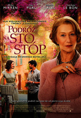 Podróż na sto stóp / The Hundred-Foot Journey