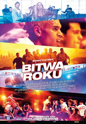 Bitwa roku / Battle of the Year: The Dream Team