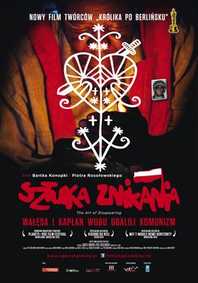 Sztuka znikania / The Art of Disappearing
