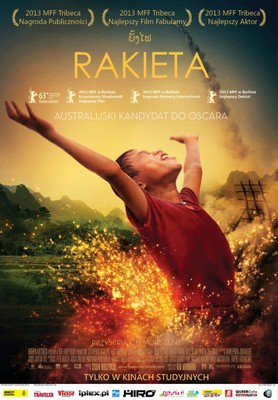 Rakieta / The Rocket