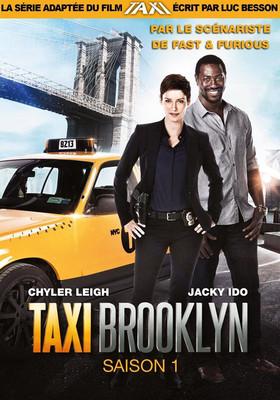 Taxi Brooklyn - sezon 1 / Taxi Brooklyn - season 1