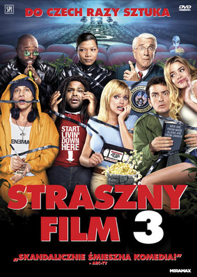 Straszny Film 3 / Scary Movie 3