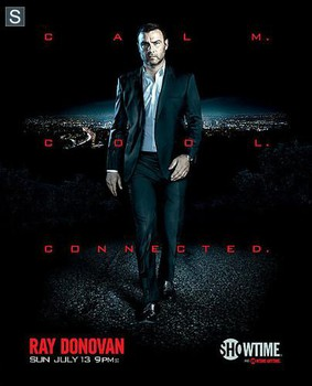 Ray Donovan - sezon 2 / Ray Donovan - season 2