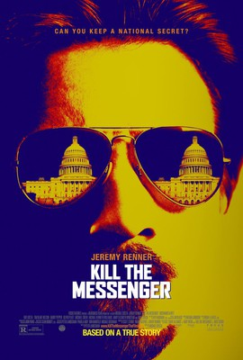 Wyrok za prawdę / Kill the Messenger