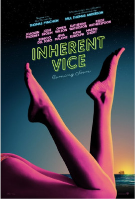 Wada ukryta / Inherent Vice