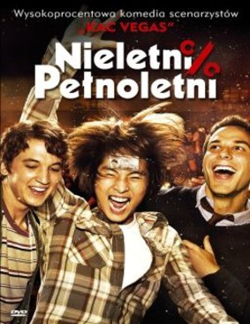 Nieletni / pełnoletni / 21 And Over