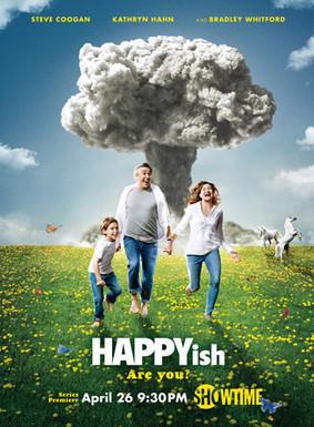 Happyish - sezon 1 / Happyish - season 1