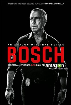Bosch - sezon 1 / Bosch - season 1