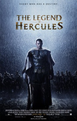 Legenda Herkulesa / The Legend of Hercules