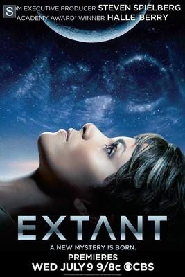 Extant: Przetrwanie - sezon 1 / Extant - season 1