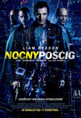 Nocny pościg / Run All Night