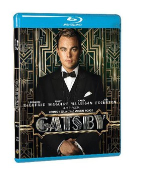 Wielki Gatsby / The Great Gatsby