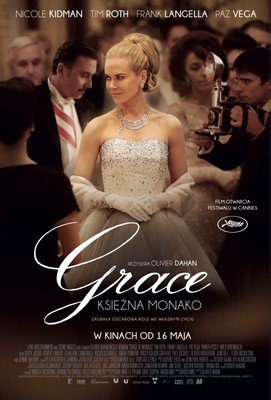 Grace, księżna Monako / Grace of Monaco