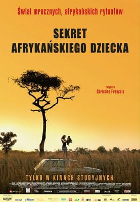 Sekret afrykańskiego dziecka / Le Secret de l'enfant-fourmi
