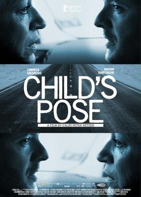 Pozycja dziecka / Poziţia copilului