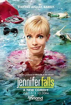 Jennifer Falls - sezon 1 / Jennifer Falls - season 1