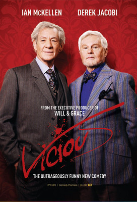 Vicious - sezon 2 / Vicious - season 2