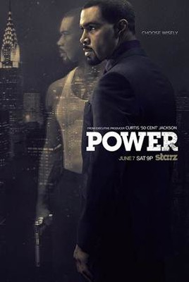 Power - sezon 1 / Power - season 1