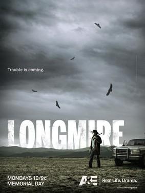 Longmire - sezon 3 / Longmire - season 3