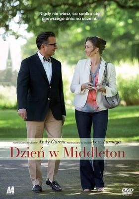 Dzień w Middleton / Middleton