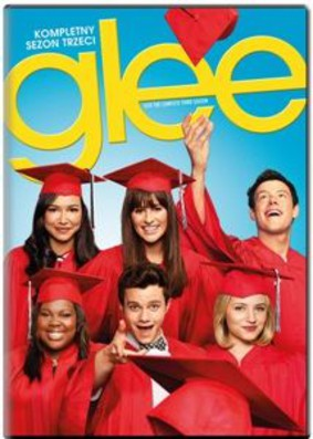 Glee - sezon 3 / Glee - season 3