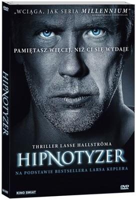 Hipnotyzer / Hypnotisören