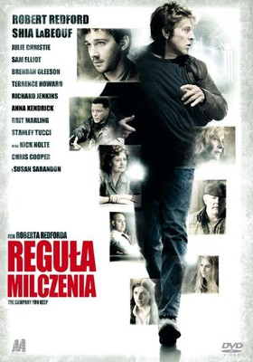Reguła milczenia / The Company You Keep