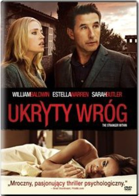 Ukryty wróg /  The Stranger Within