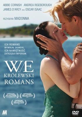 W.E. Królewski romans / W.E.