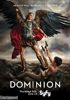 Dominion - sezon 1 / Dominion - season 1