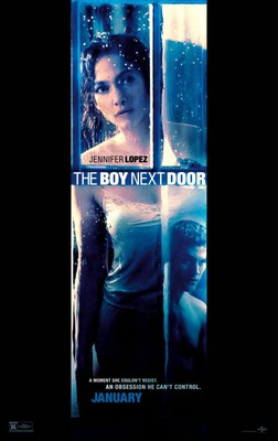 Chłopak z sąsiedztwa / The Boy Next Door