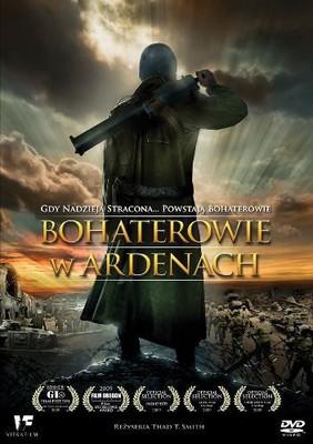 Bohaterowie w Ardenach / Everyman's War
