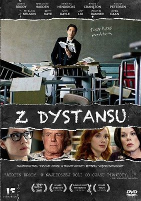 Z dystansu / Detachment