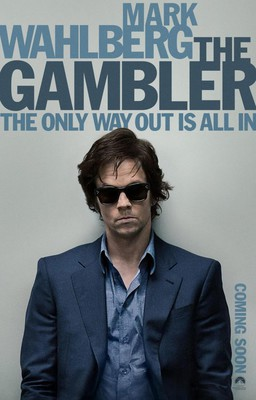 Gracz / The Gambler