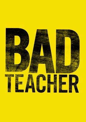 Bad Teacher - sezon 1 / Bad Teacher - season 1