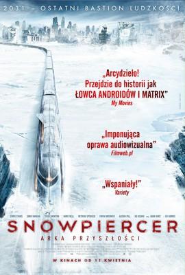 Snowpiercer: Arka przyszłości / Snowpiercer