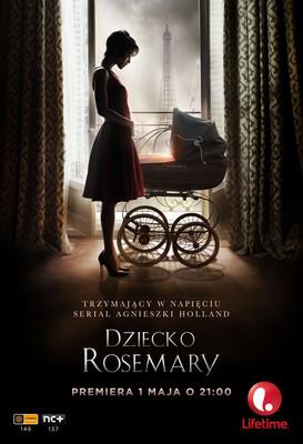 Dziecko Rosemary - miniserial / Rosemary's Baby - mini-series