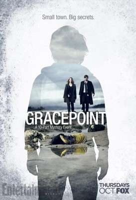 Gracepoint - sezon 1 / Gracepoint - season 1