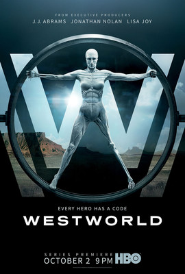 Westworld - sezon 1 / Westworld - season 1