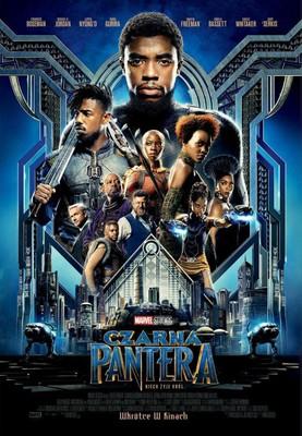 Czarna Pantera / Black Panther