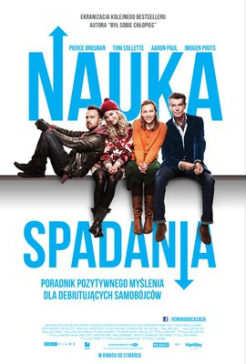 Nauka spadania / A Long Way Down