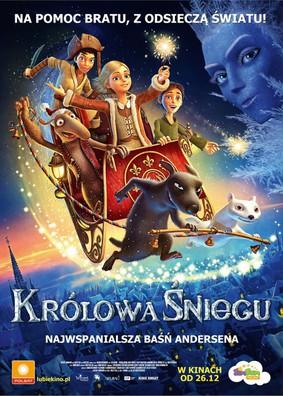 Królowa Śniegu / Snezhnaya koroleva