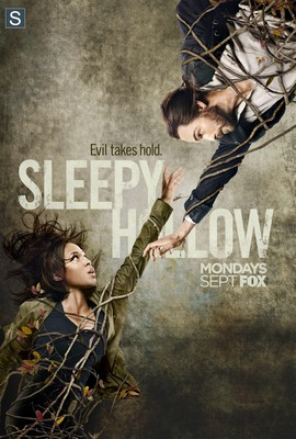 Jeździec bez głowy - sezon 2 / Sleepy Hollow - season 2