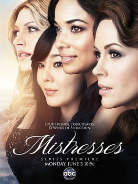 Kochanki - sezon 2 / Mistresses - season 2