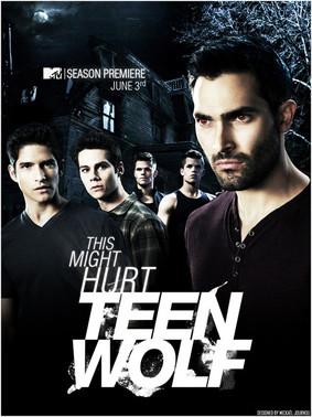 Teen Wolf: Nastoletni Wilkołak - sezon 4 / Teen Wolf - season 4