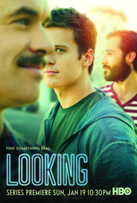 Spojrzenia - sezon 1 / Looking - season 1